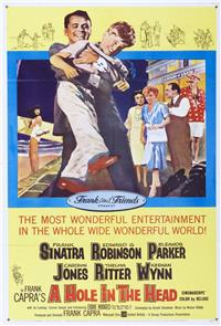 A Hole in the Head (1959) Poster