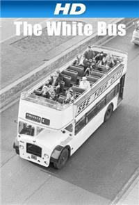 The White Bus (1967) Poster