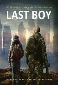 The Last Boy (2019) Poster