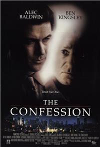 The Confession (1999) Poster
