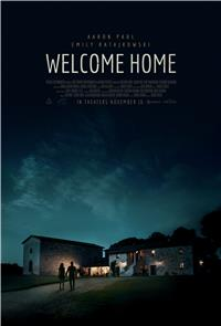 Welcome Home (2018) 1080p Poster