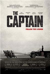 The Captain (2017) 1080p Poster