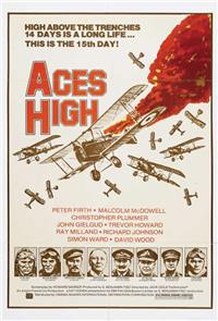 Aces High (1976) Poster