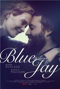 Blue Jay (2016) Poster