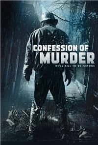 Confession of Murder (2012) 1080p Poster