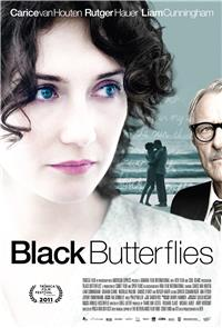 Black Butterflies (2011) Poster
