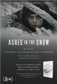 Ashes in the Snow (2018) 1080p Poster