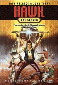 Hawk the Slayer (1980) 1080p Poster