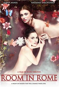 Room in Rome (2010) 1080p Poster