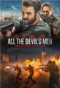 All the Devil's Men (2018) 1080p Poster