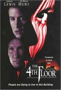 The 4th Floor (1999) 1080p poster