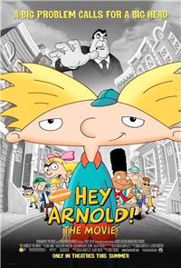 Hey Arnold! The Movie (2002) 1080p Poster