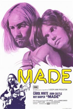 Made (1972) Poster