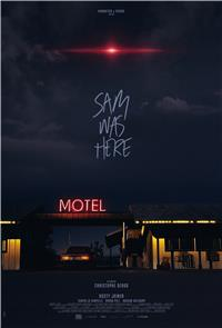 Sam Was Here (2016) Poster