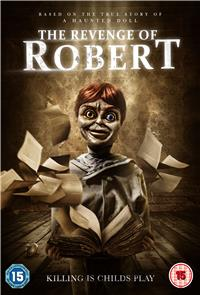 The Revenge of Robert the Doll (2018) Poster