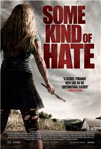 Some Kind of Hate (2015) 1080p poster