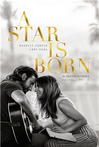A Star Is Born (2018) 1080p Poster