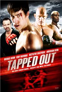 Tapped Out (2014) 1080p Poster