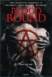 Blood Bound (2019) poster