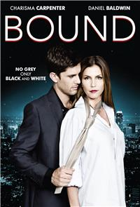 Bound (2015) Poster