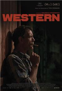 Western (2017) 1080p Poster
