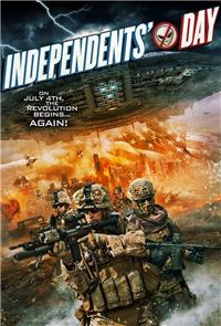 Independents' Day (2016) 1080p Poster