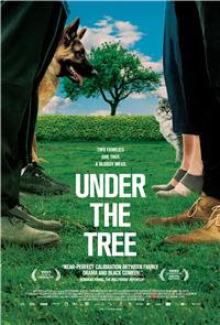 Under the Tree (2017) Poster