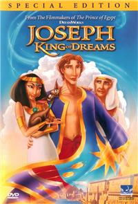 Joseph: King of Dreams (2000) 1080p Poster