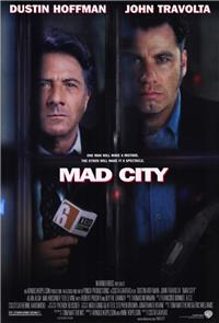 Mad City (1997) 1080p Poster