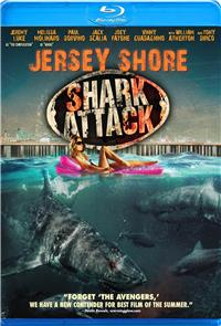 Jersey Shore Shark Attack (2012) Poster