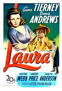 Laura (1944) 1080p Poster