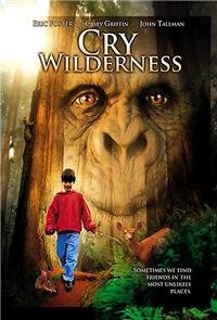 Cry Wilderness (1987) poster