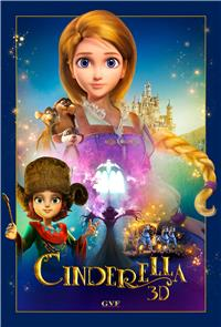 Cinderella and Secret Prince (2018) 1080p Poster