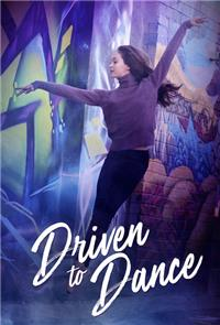 Driven to Dance (2018) Poster