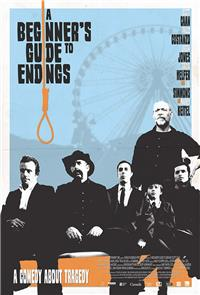 A Beginner's Guide to Endings (2010) 1080p poster