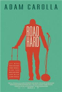 Road Hard (2015) Poster
