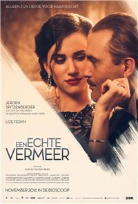 A Real Vermeer (2016) 1080p Poster
