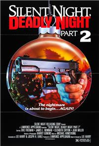 Silent Night, Deadly Night Part 2 (1987) Poster