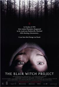 The Blair Witch Project (1999) 1080p Poster