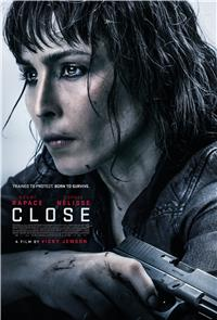 Close (2019) Poster