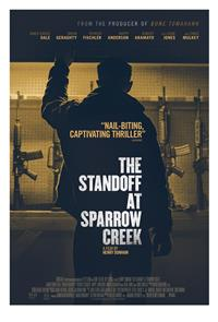 The Standoff at Sparrow Creek (2019) 1080p Poster