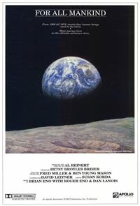 For All Mankind (1989) Poster