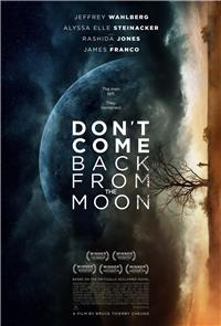 Don't Come Back from the Moon (2019) 1080p Poster