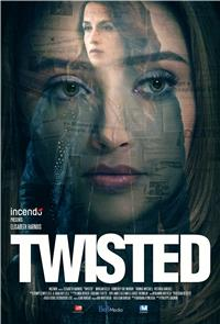 Twisted (2018) poster