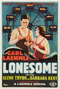 Lonesome (1928) Poster