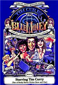 Blue Money (1985) 1080p Poster