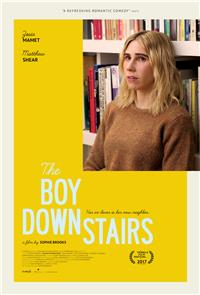 The Boy Downstairs (2018) Poster