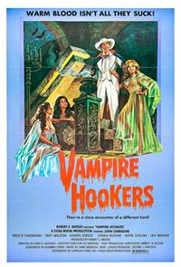 Vampire Hookers (1978) Poster