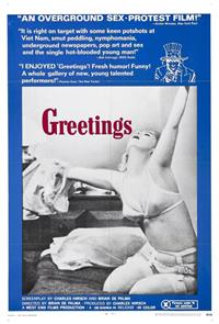 Greetings (1968) Poster