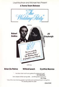 The Wedding Party (1969) Poster